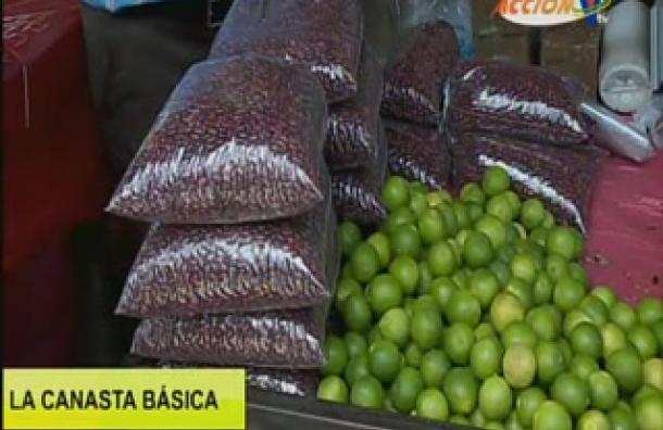 Anuncian importantes rebajas de precios en la Feria del Agricultor
