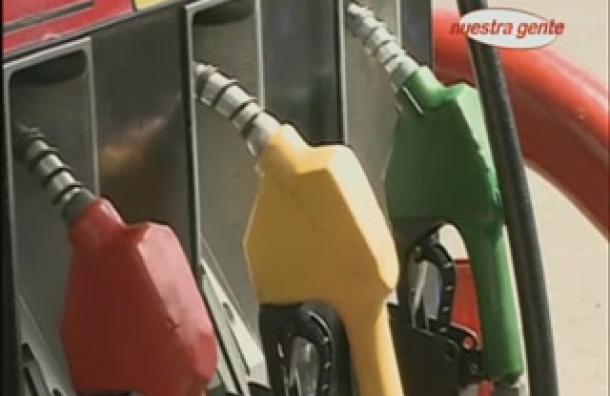 Vuelven a bajar los carburantes