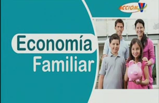 Economía Familiar: ¿Cómo mantenerse libre de deudas?