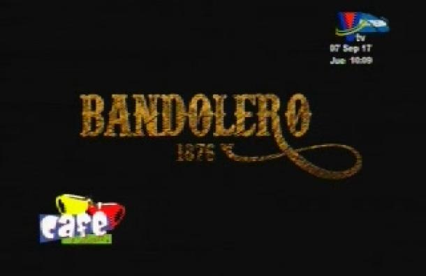 Próximo estreno en los cines de «El Bandolero»