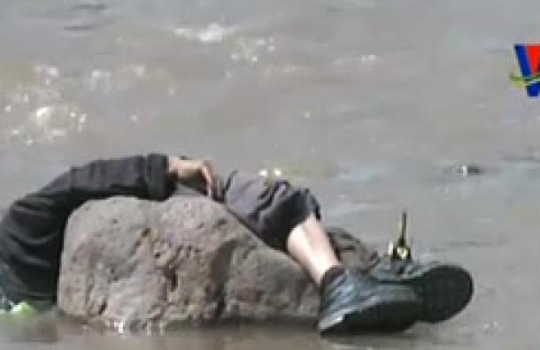 Encuentran cadáver en aguas del río Choluteca
