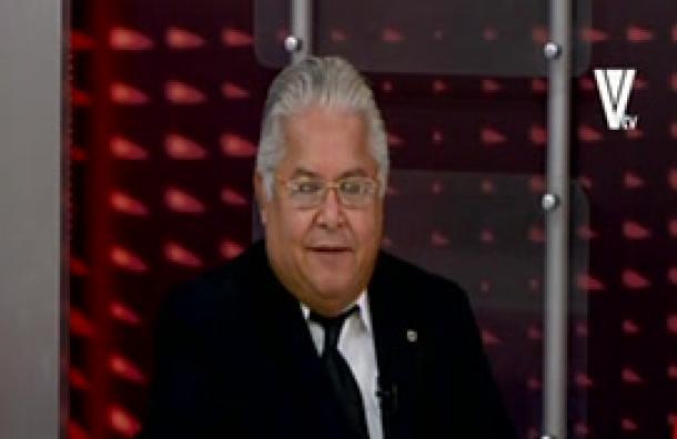 Entrevista al Pastor Mario Tomás Barahona, ex candidato a diputado