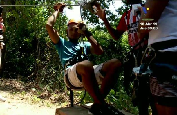 Sigue la aventura en el King Kong Canopy