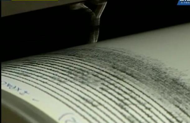 El Salvador también sintió el sismo