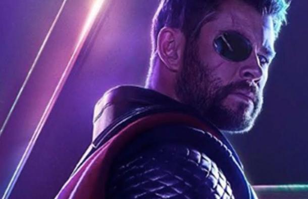 Un nuevo Thor se sumará al Universo Cinematográfico de Marvel