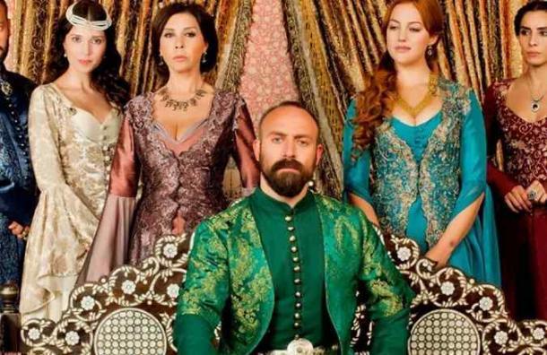 Suleimán el Sultán mejor que nunca
