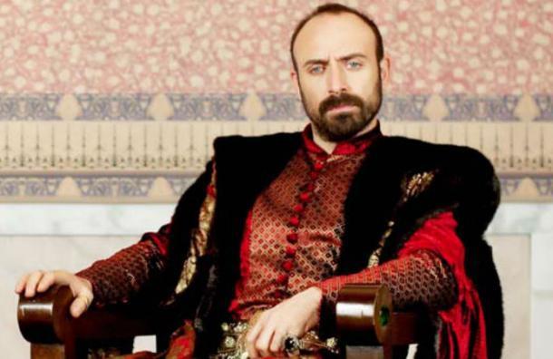 Suleimán El gran Sultán
