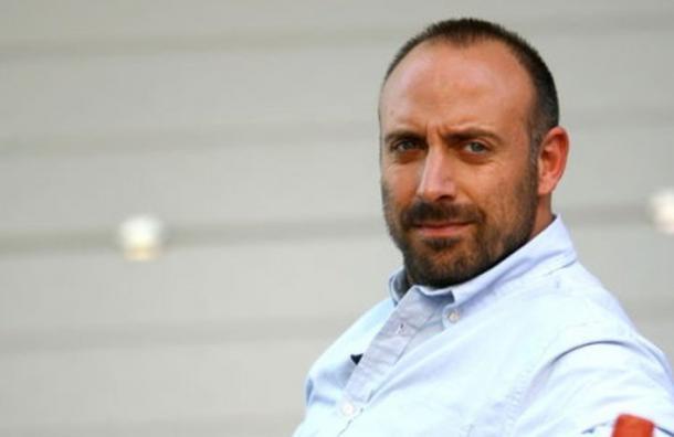 Halit Ergenc el galán turco de VTV