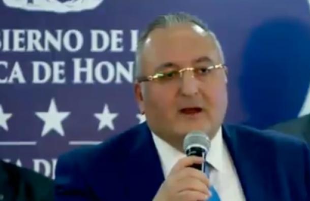Inversionistas israelitas planean invertir al menos 500 millones de dólares en Honduras