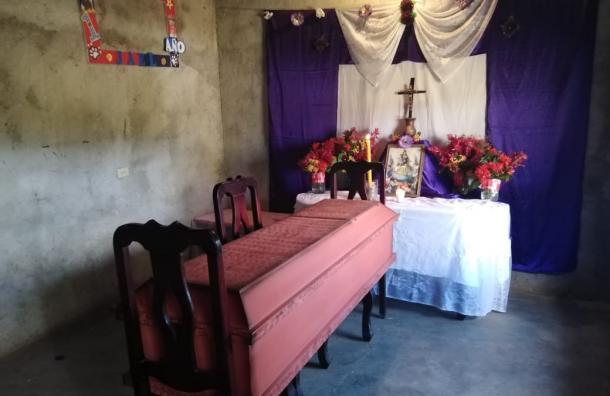 Violan y asesinan a mujer de 74 en Choluteca