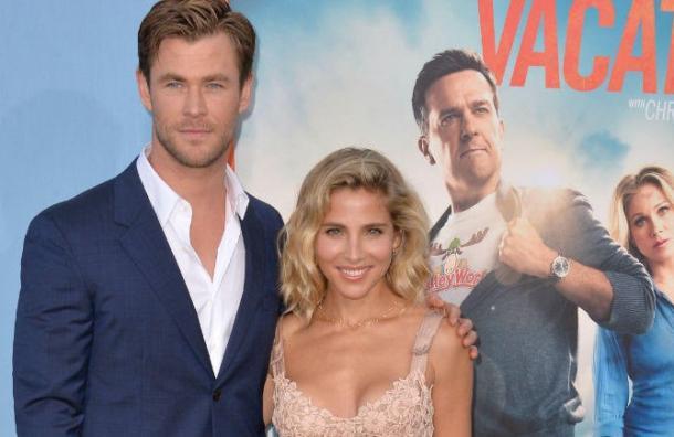 La estricta prohibición de Elsa Pataky a Chris Hemsworth al saber que volverá a ser Thor