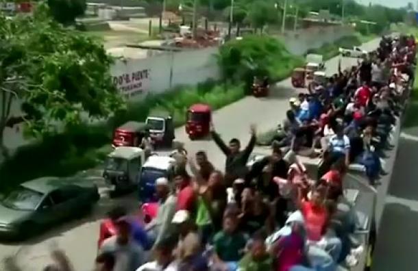 Migración de hondureños a Estados Unidos aumentará en el 2020