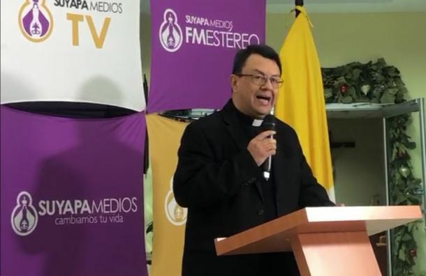 Conferencia episcopal piden continuidad de la maccih