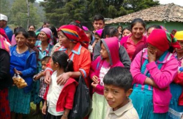Arranca »Festival del frío» en Intibucá