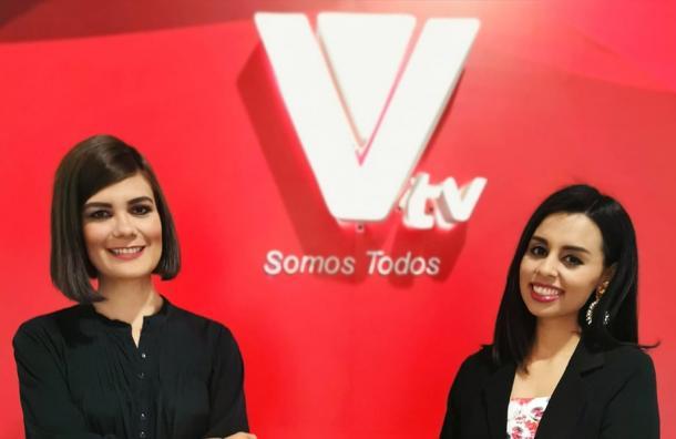Tus noticias en Edición Digital VTV