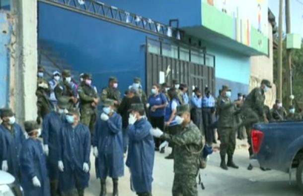 FONAC supervisará fondos para batalla contra Covid-19