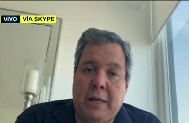 Entrevista a Dante Mossi, presidente del BCIE