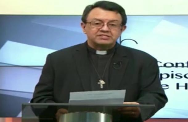 Conferencia Episcopal pide velar por bienestar de trabajadores