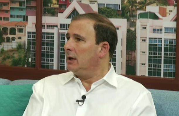 Entrevista a Juan Carlos Sikaffy, presidente del COHEP