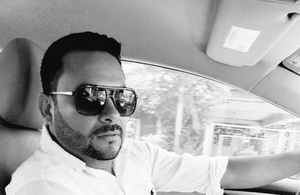 Asesinan a comunicador German Vallecío Jr. en La Ceiba