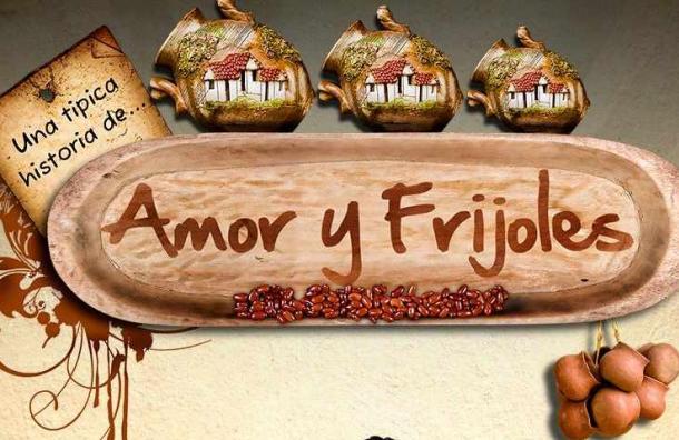 Este 25 en exclusiva te traemos la película Amor y Frijoles