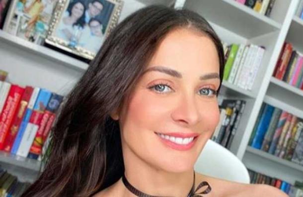 'Amándome con todo': Ex Miss Universo muestra la cicatriz que le dejó el cáncer de piel