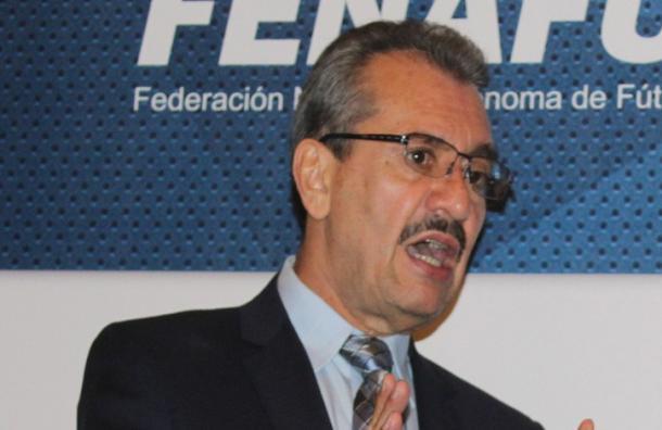 Equipos de Liga Nacional piden la renuncia del presidente de la organización