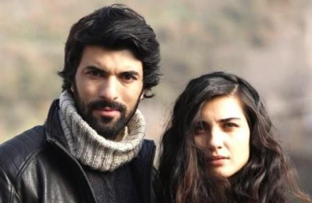 No te pierdas el estreno hoy de la novela turca: Amor de Contrabando