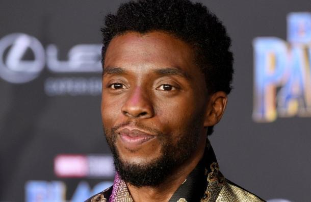 Fallece de cáncer de colon el actor de Black Panther