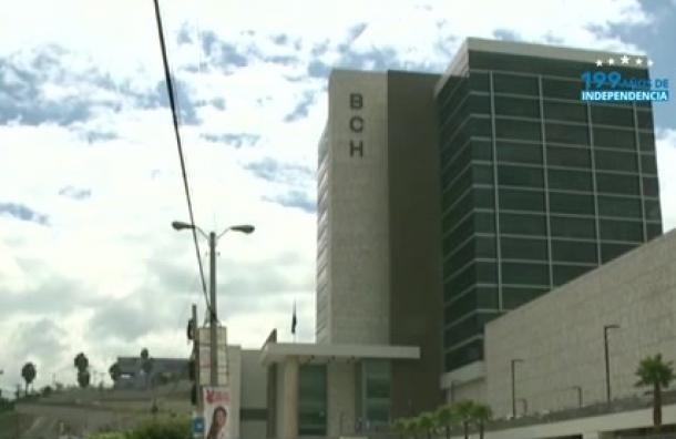 BCH aprueba una reducción de tres puntos porcentuales en el encaje legal en moneda nacional