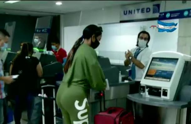 TONCOTÍN ya está bajo el mando de Palmerola International Airport