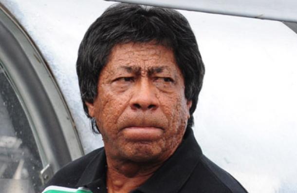 Primitivo está de vuelta tras dos años de sanción de la FIFA