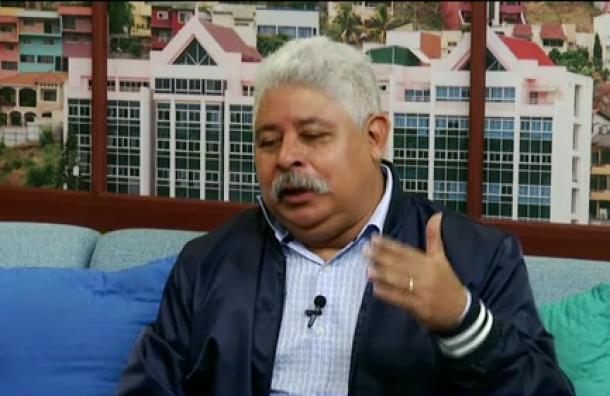 Entrevista a Marvin Ponce, ex asesor presidencial