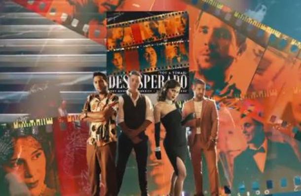 Joey Montana, Greeicy & Cali y el Dandee presenta, Desesperado