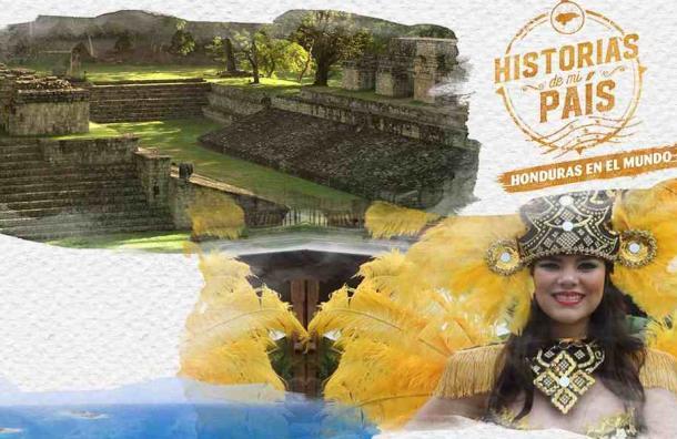 Historias de Mi País una visión a la riqueza e inversión de Honduras