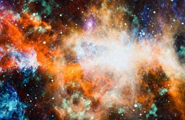 Los siniestros sonidos del espacio recopilados por la NASA para este Halloween