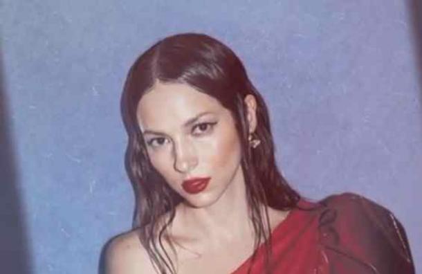 Paty Cantú presenta su nuevo álbum, «La Mexicana»