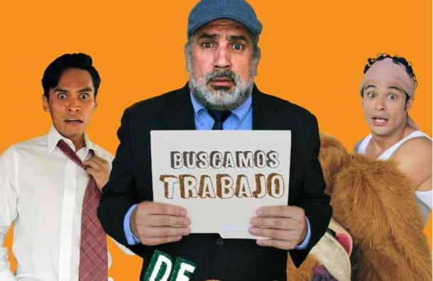 Estrenos hondureños en cine para este fin de año