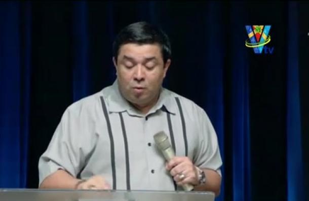 Iglesia Evangélica lamenta el fallecimiento del pastor Miguel Montoya