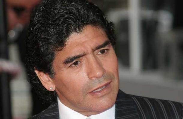 Diego Maradona quería que lo embalsamaran para ser exhibido en un museo