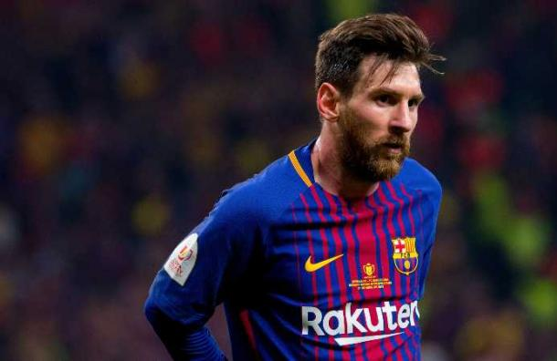 Candidato a presidencia del Barcelona advierte que 'el sueldo de Messi es insostenible'