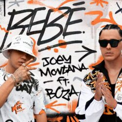 Joey Montana con nuevo sencillo Bebé