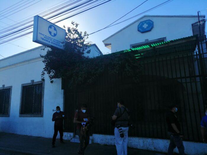 Muren dos ancianos en asilo de Tegucigalpa por sospechas de covid