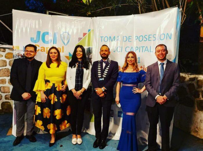 JCI Capital con nueva junta directiva