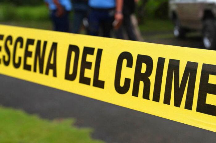 14 cadáveres encontrados en el país encostalados
