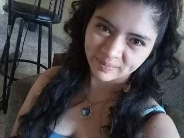 Keyla Martínez no se suicidó