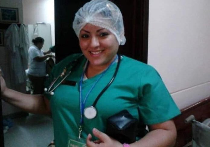 Muere enfermera en SPS