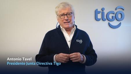 Tigo dijo presente en Teletón 2021