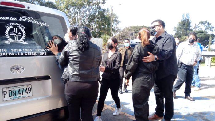 Muere periodista en Honduras por Covid19