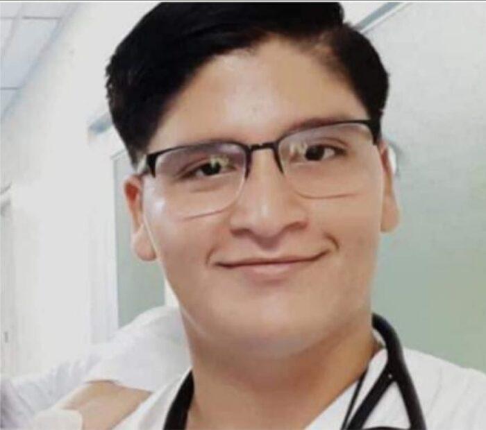 Fallece doctor de 27 años de Coronavirus
